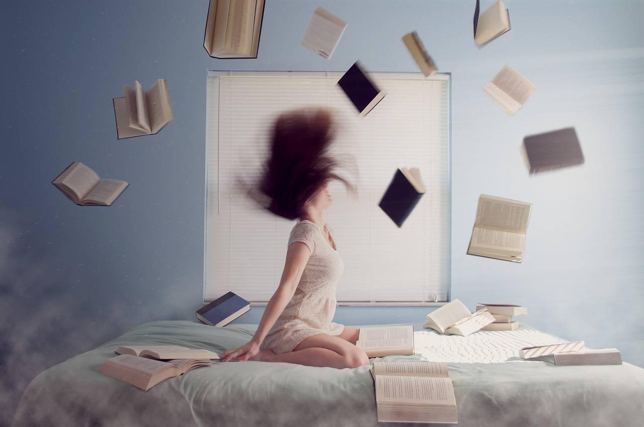 O Perigo dos Livros Errados