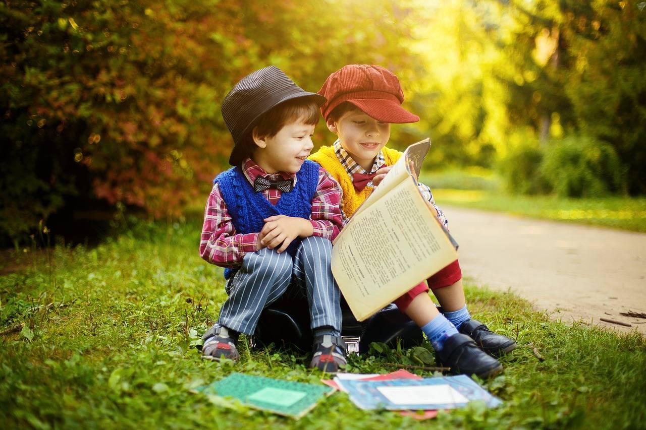 O Teu Filho Não Gosta de Ler? Esta dinâmica vai ajudar-te a dar a volta a isso!
