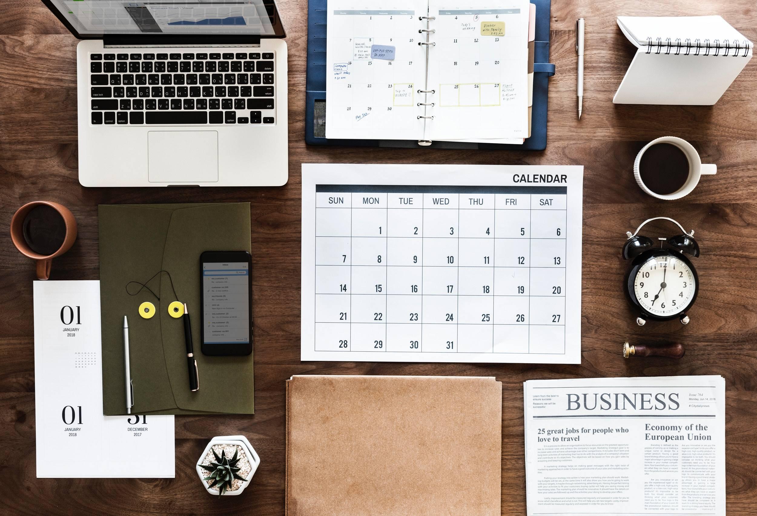 O Que Podemos Aprender Com A Desorganização