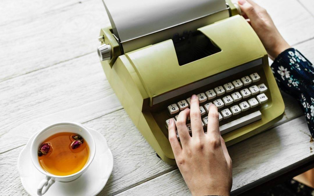 Quer Escrever o Seu Próprio Livro e Não Sabe Por Onde Começar?