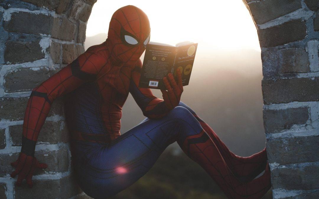 As 7 Coisas que Está a Perder Por Não Ler Mais Rápido!