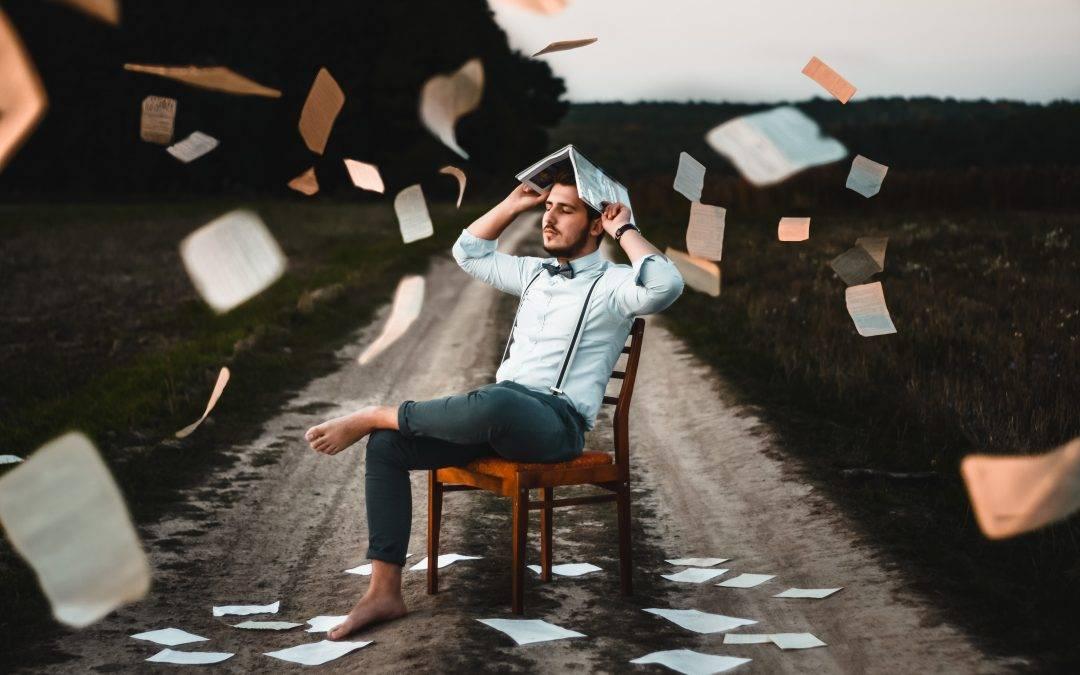 As Duas Síndromes que Deve Evitar em Qualquer Processo de Aprendizagem