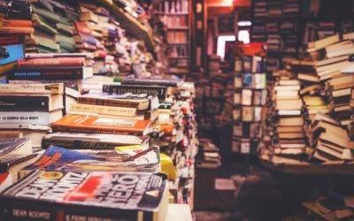 Tsundoku: O Hábito de Comprar e Acumular Livros Sem os Ler